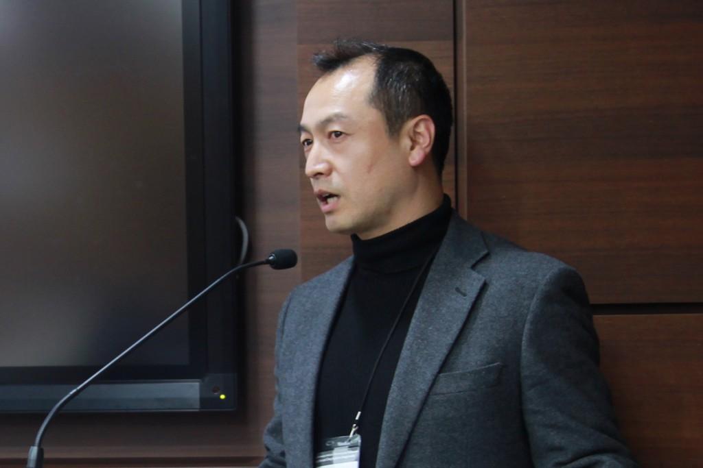 황성빈 교수(릿쿄대학)