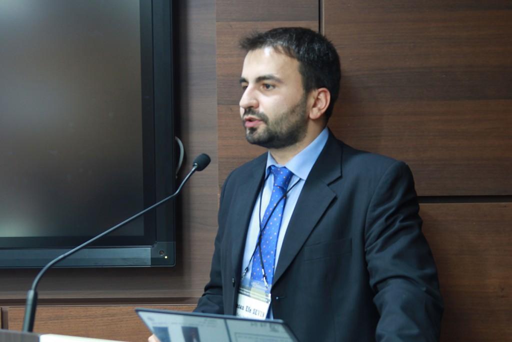 Hasan Efe Sevin 교수(Kadir Has University)