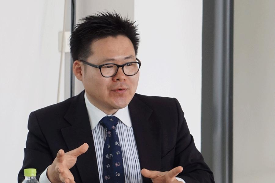 한국외대 김봉철 교수